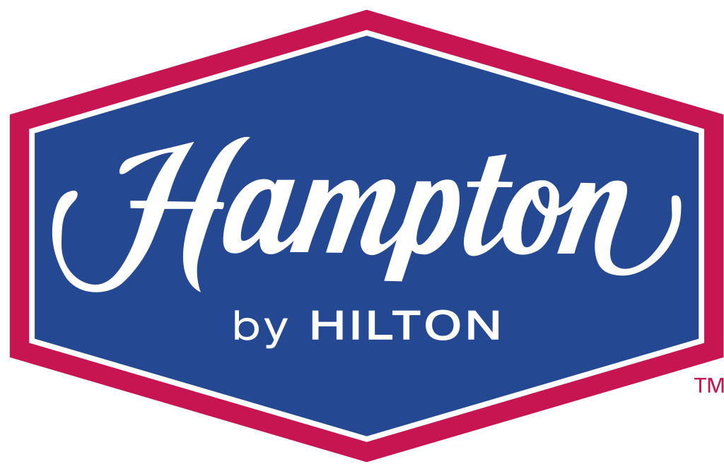 Hampton Inn by Hilton St. Catharines logo
