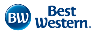 Best Western St. Catharines logo