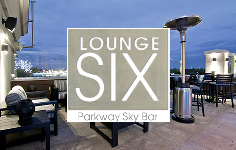 Lounge Six logo